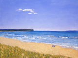 At_the_beach,_Lake_Superior
